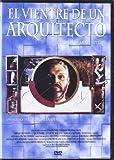 El vientre del arquitecto [DVD]