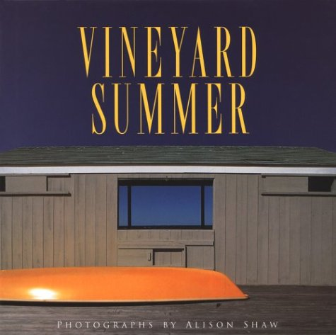 Vineyard Summer (Crystal Brown Photo)