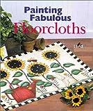 Painting Fabulous Floorcloths