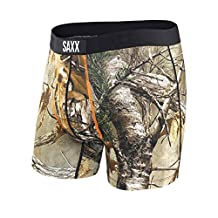 Saxx Men's Modern Fit Ultra Boxer Underwear