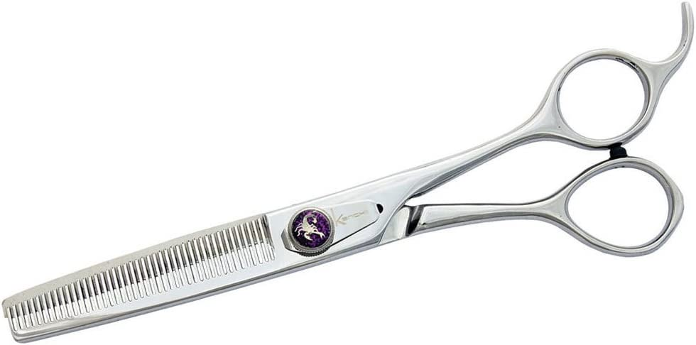 Kenchii Scorpion 46 Tooth Dog Grooming Thinning Shear