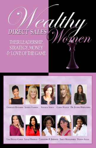 Wealthy Direct Sales Women