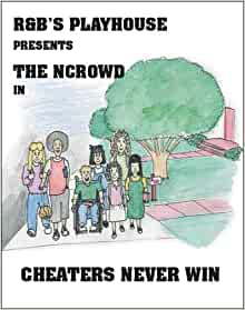 Essay cheaters never win