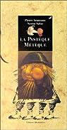 La pastèque métèque par Aroneanu