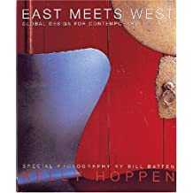 East Meets West: Global Design for Contemporary Interiors