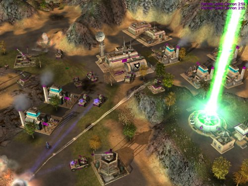 command and conquer stunde null