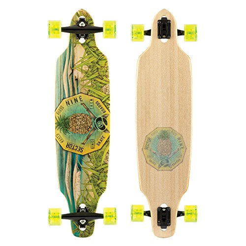 sector-9-mini-lookout-complete-skateboard-assorted