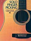 Solo Finger Picking: A Guitar Method