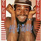 The Very Best Of Eek-A-Mouse