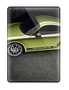 Hot Fashion VwJpYpb7976VACuy Design Case Cover For Ipad Air Protective Case (porsche Cayman R 2011)
