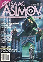 Isaac Asimov's Science Fiction Magazine, May…