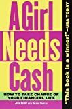 A Girl Needs Cash, Joan Perry and Dolores Barclay, 0812931351