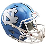 North Carolina Tar Heels Officially Licensed NCAA Speed Full Size Replica Football Helmet