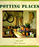 img - for Potting Places book / textbook / text book