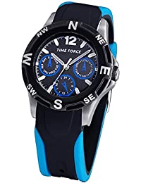 Time Force Watch TF3199B03M