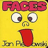 Faces, Jan Pienkowski, 0671728466