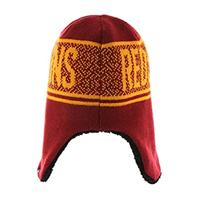 NFL '47 Asteroid Sherpa Knit Beanie