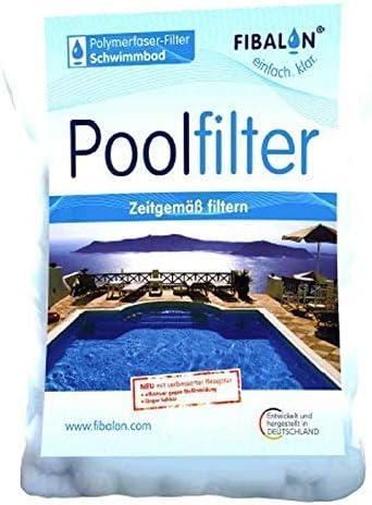 Fibalon - Material de filtrado para filtros de arena y de cartucho ...