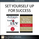 img - for Set Yourself Up for Success (Collection) book / textbook / text book