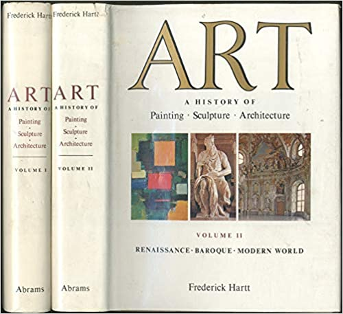 History Of Modern Art Painting Sculpture Architecture1968