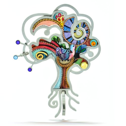 Seeka Tree of Life Pin from The Artazia Collection - P0238 by The Artazia Collection