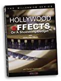 Hollywood Effects On A Shoestring Budget: Creating Rain With Adobe After Effects (Volume 3)