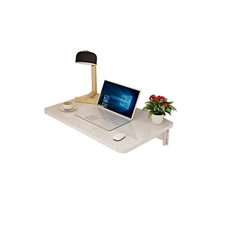 BAIF Mesa Plegable Escritorio de computadora de la Oficina en casa ...