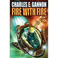 Fire with Fire Kindle Edition