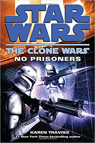 Star Wars - No Prisoners Audiobook Free Online