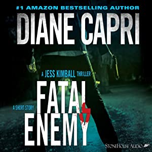 Fatal Enemy Audiobook