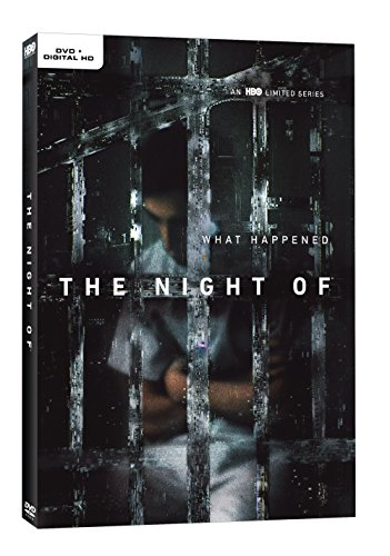 The Night Of: The Art of War / Season: 1 / Episode: 4 (2016) (Television Episode)