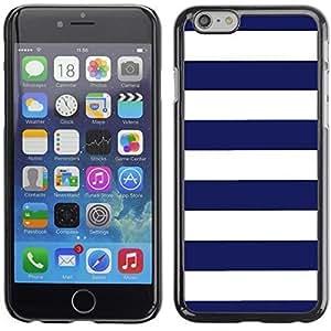 Beautifulcase Color Stripes Pattern Design case cover for Apple iPhone qEK2MsOZosb 6 Plus