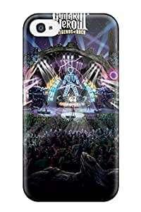 CaseyKBrown Snap On Hard Case Cover Rock Protector For Iphone 5C