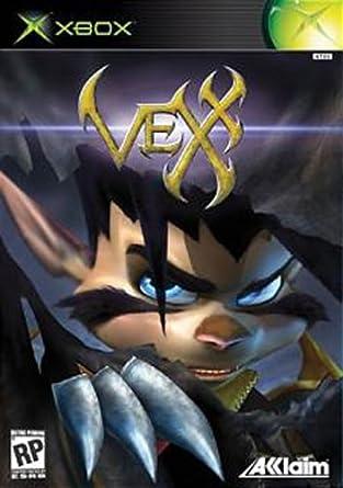 juego vexx para pc