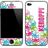 Skinit Protective Skin for iPhone 4/4S - Keroppi Winking Faces