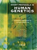 img - for Short Protocols in Human Genetics book / textbook / text book