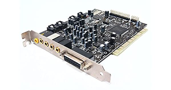 Amazon.com: Creative ct4760 Sound Blaster Live Tarjeta de ...