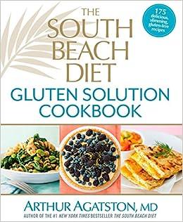 Beach recipe book diet south