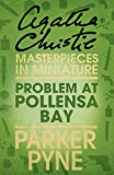 Front cover for the book Problem at Pollensa Bay [short stories] by Agatha Christie