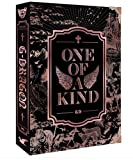 G-DRAGON - ONE OF A KIND / 1st Mini Album (Either Gold or Bronze Version Ships)