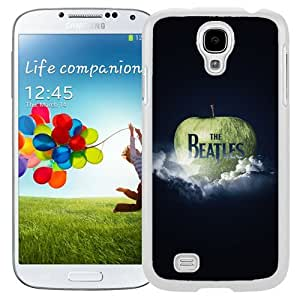 New Beautiful Custom Designed Cover Case For Samsung Galaxy S4 I9500 i337 M919 i545 r970 l720 With The Beatles Logo (2) Phone Case