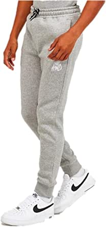 Kings Will Dream JR Crosby FLC Pantalón gris (talla juvenil)