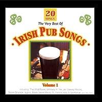 The Very Best Of Irish Pub Songs Vol 1