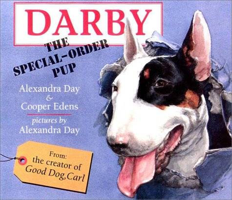 Darby, The Special Order Pup pdf