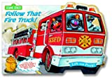 Follow That Fire Truck!, Random House U. K. Ltd. Staff, 0375803122