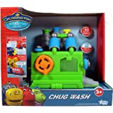 Chuggington LC55304MP - Waschanlage, Interaktiver Übungsplatz