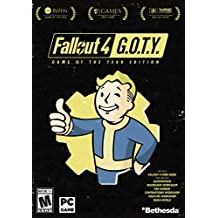 Fallout 4 Game of the Year Edition PC