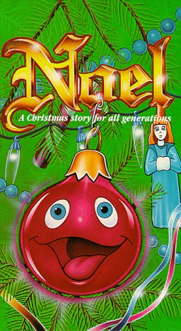 Noel:a Christmas Story for All Genera [VHS]