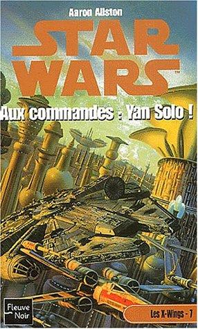 Star wars aux commandes : yan solo  ebook