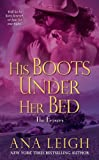 His Boots under Her Bed, Ana Leigh, 0743469976